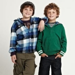 Boys clothing stores England