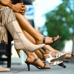 Shoes stores United Kingdom